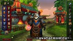 Нововведения в World Of Warcraft: Mists of Pandaria