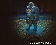 Фэн Проклятый - босс подземелья Могу'шан в рейдах WOW: Mists of Pandaria