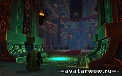 подземелья wow: Mists of Pandaria